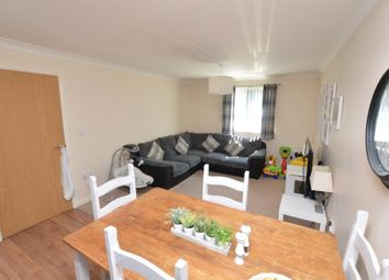 Thumbnail 2 bed flat for sale in Eastleigh Gardens, Eastleigh Road, Taunton