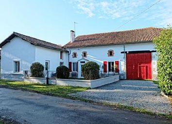 Thumbnail 3 bed property for sale in Ambernac, Charente, France