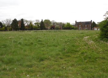 Thumbnail Land for sale in Lancaster Road, Brookenby, Market Rasen