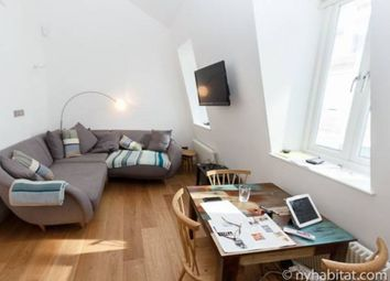 Thumbnail 1 bed flat to rent in Whitcomb Street, Westminster