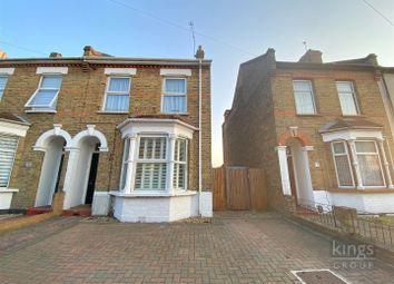 Park Road, Enfield EN3. 3 bed semi-detached house