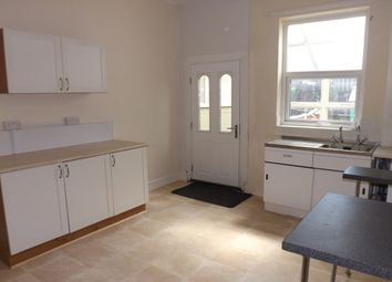 Thumbnail 2 bed terraced house to rent in Dovercourt Road, Holmes, Rotherham