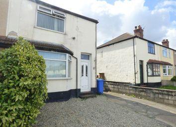 Thumbnail Property for sale in Shaws Avenue, Warrington