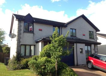 Thumbnail 3 bed semi-detached house to rent in Prospect Terrace, Aberdeen