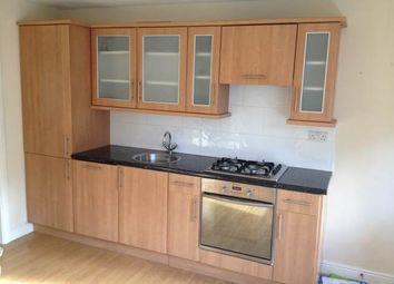 Thumbnail 1 bedroom flat to rent in 48 High Street, Silkstone, Barnsley