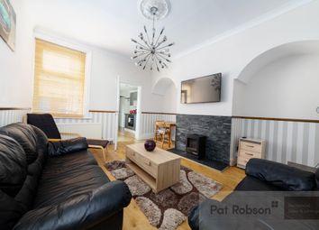 2 bed flat for sale in Mowbray Street, Heaton, Newcastle Upon Tyne NE6