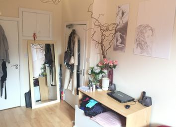 Thumbnail Studio to rent in Milbrook Place, Camden