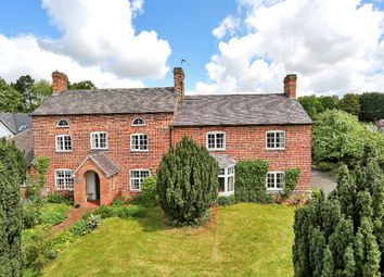 Thumbnail 5 bed detached house for sale in Nether End, Great Dalby, Melton Mowbray