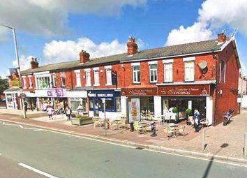 Thumbnail Restaurant/cafe for sale in Leyland PR25, UK