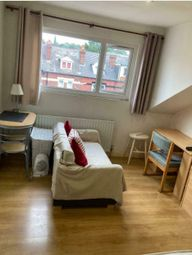 Thumbnail 1 bed flat to rent in Brudenell Avenue, Leeds, Hyde Park