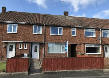 Thumbnail 3 bed terraced house for sale in Skipton Road, Billingham