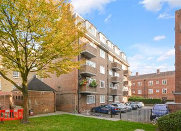 Thumbnail 2 bed flat to rent in Merceron Houses, Globe Road, London