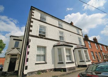 Thumbnail 2 bed flat to rent in Delven Lane, Castle Donington, Derby