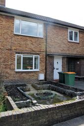 Thumbnail 2 bed terraced house to rent in Marriott Road, Stratford