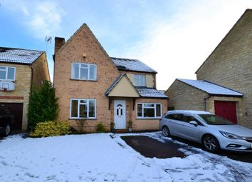Thumbnail 4 bed detached house for sale in Lavender Road, Up Hatherley, Cheltenham