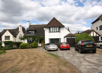 Thumbnail 4 bed detached house for sale in The Chenies, Petts Wood, Orpington