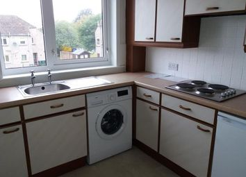 Thumbnail 1 bed flat to rent in 2 Tummel Road, Letham, Perth