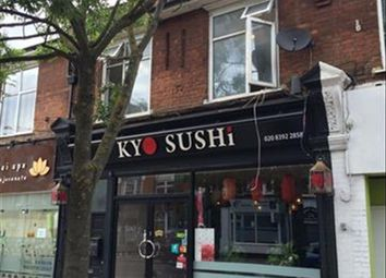 Thumbnail Restaurant/cafe for sale in Sushi Restaurant SW14, London