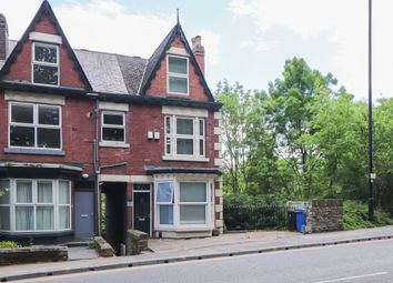 Thumbnail 2 bed barn conversion to rent in Abbeydale Road, Sheffield