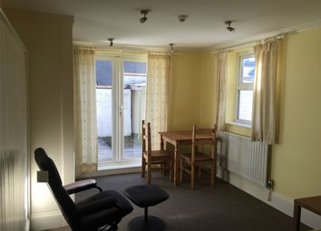 Thumbnail 1 bed maisonette to rent in Albany Road, Falmouth