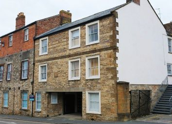 2 bed flat for sale in South Street, Yeovil BA20
