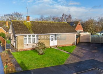 Thumbnail 2 bed detached bungalow for sale in Abbeydale, Winterbourne, Bristol