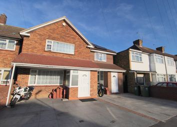 Thumbnail 3 bed terraced house for sale in Canopus Way, Stanwell, Staines-Upon-Thames