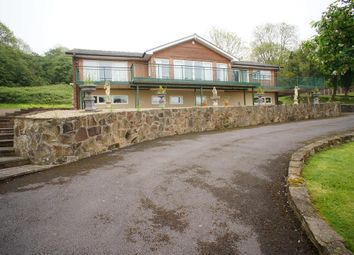 Thumbnail 6 bedroom detached house for sale in Stather Road, Burton-Upon-Stather, Scunthorpe