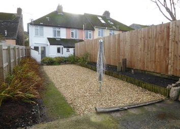 Thumbnail 2 bed cottage to rent in Milton Street, Brixham