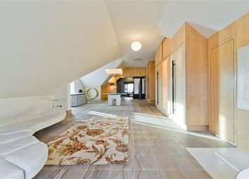 Thumbnail 3 bed flat to rent in Nutley Terrace, London