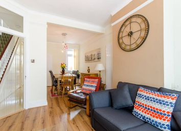 Thumbnail 3 bedroom property for sale in Hewitt Avenue, Wood Green