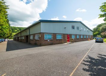 Thumbnail Light industrial to let in Unit 3 Waller House, Elvicta Business Park, Crickhowell