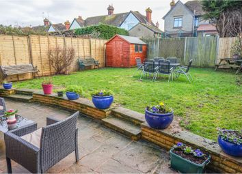 Thumbnail 3 bed semi-detached house for sale in Elm Grove, Woburn Sands