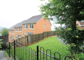Thumbnail 2 bed end terrace house to rent in Beechwood Close, Durham