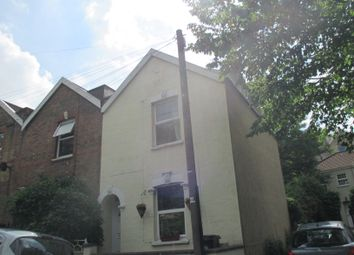 Thumbnail 2 bedroom end terrace house to rent in Park Street, Totterdown, Bristol