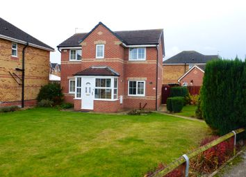 Thumbnail 3 bed detached house for sale in Gorse Close, Brampton Bierlow, Rotherham