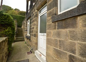 Thumbnail 2 bed flat for sale in Merriville, Horsforth, Leeds, West Yorkshire