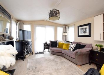 2 bed mobile/park home for sale in Eastern Road, Portsmouth, Hampshire PO3
