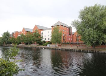 Thumbnail 1 bed flat for sale in Wherry Road, Norwich