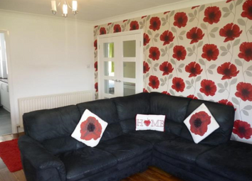 Thumbnail 2 bed flat to rent in Moffat Court, Blackwood, Lanark ML11,
