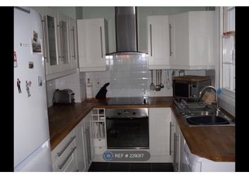 Thumbnail 2 bed terraced house to rent in Kingsthorpe, Northampton