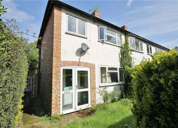 Thumbnail 4 bed end terrace house for sale in South Road, Englefield Green, Surrey