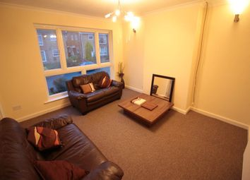 Thumbnail 2 bed flat to rent in Aspen Way, Malpas, Newport