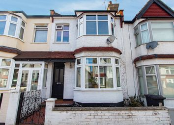 3 bed terraced house for sale in St Georges Park Avenue, Westcliff-On-Sea SS0