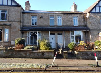 Thumbnail 3 bed terraced house for sale in Elvaston Road, Hexham