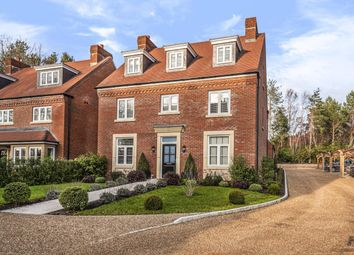 Adams Walk, Kings Drive, Midhurst GU29. 5 bed detached house for sale