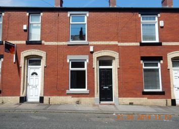 Thumbnail 2 bed terraced house to rent in Ogden Street, Rochdale