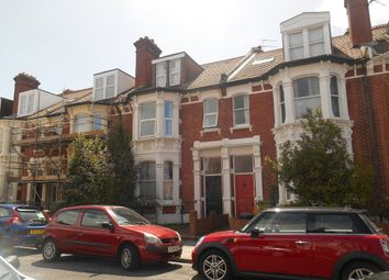 Thumbnail 9 bed terraced house to rent in Whitwell Road, Southsea