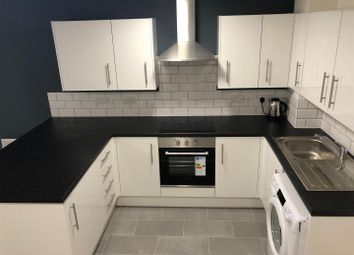 3 bed flat to rent in Fox Street, Fox Street Studios, Liverpool L3