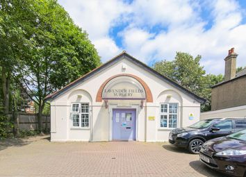 Thumbnail Commercial property for sale in Western Road, Mitcham